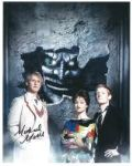 Michael Owen Morris (Dr Who Director) - Genuine Signed Autograph 6839